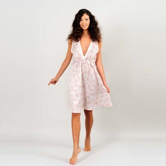 Dress patterns night dress